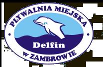:: Pływalnia Miejska DELFIN - Zambrów ::